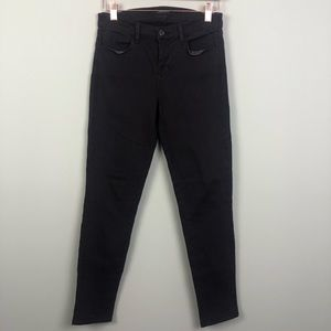 J Brand | Mulberry Super Skinny Jeans